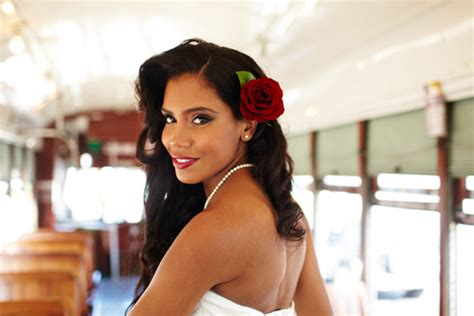 Wedding Hairstyles New Orleans by Transform Into The Ultimate Blushing Mywedstyle