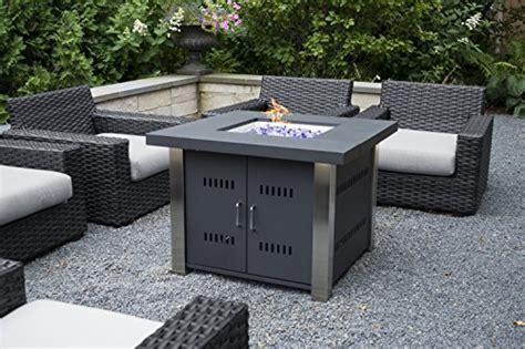 alderbrook faux wood table 30 quot square lp gas table faux wood mantel