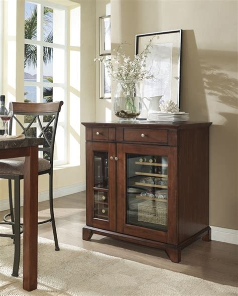refrigerated wine cabinet furniture refrigerated wine cabinet furniture woodworking projects