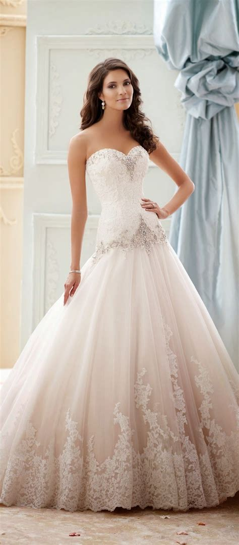 Pretty Gowns For Weddings by Best Wedding Dresses Of 2014 The Magazine