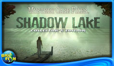 Shadow Lake Gift Cards - mystery case files shadow lake collector s edition amazon ca appstore for android