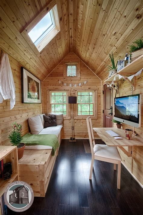 Interiors Of Tiny Homes | 16 tiny houses you wish you could live in