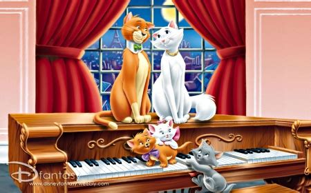 film disney orang the aristocats 1970 movies entertainment background