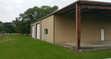 10 things to keep in mind when looking for steel buildings