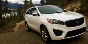 2016 Kia Sorento Pictures 2016 Kia Sorento Review