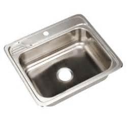 elkay top mount stainless steel 25 in 1