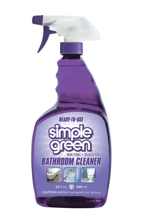 best green bathroom cleaner 48 best images about simple green australia products on