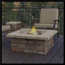 Costco Patio Furniture With Fire Pit by Patio Gas Fire Pit Table Patio Ideas