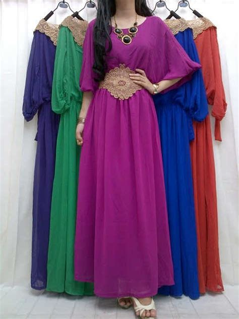 Gamis A Fit L gamis sifon new calendar template site