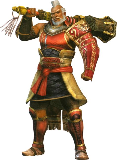 100 Cara Mengenali Karakter Dia cara mendapatkan character di dynasty warriors 6 100 work