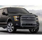 Ford F 150 Limited 2016  Le Pick Up De R&233f&233rence En