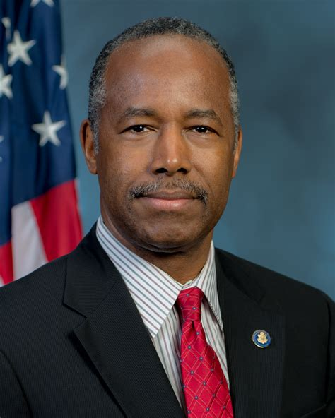 bed carson file ben carson official portrait jpg wikimedia commons