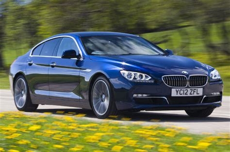 bmw 6 series gran coupe uk price