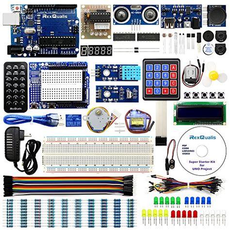 Ebook Arduino Starter Kit Manual monday s best deals sonoff self adjusting wire and arduino kit maker advisor