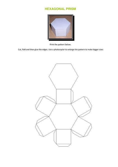 How To Make 3d Shapes With Paper - 64 best nift situation test images on projects