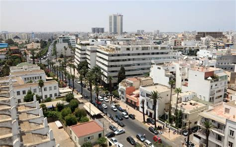 morocco city casablanca must see check out casablanca must see cntravel