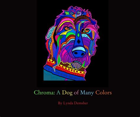 chroma a of many colors by lynda demsher children