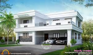 House Desighn Residence At Bangalore Kerala Home Design And Floor Plans