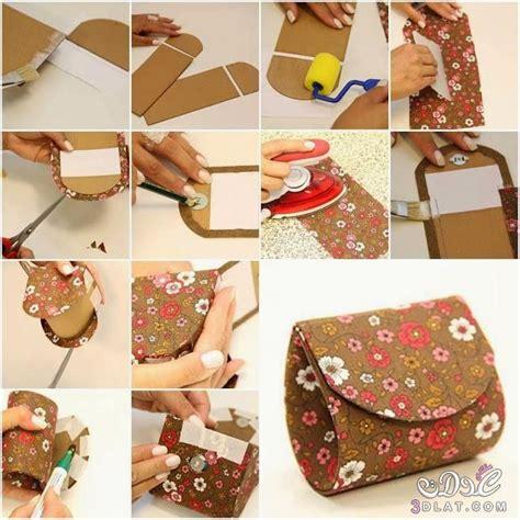 How To Make Beautiful Paper Bags -