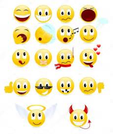 Smiles Of Smiles Stock Vector 169 Nataly Nete 3092489