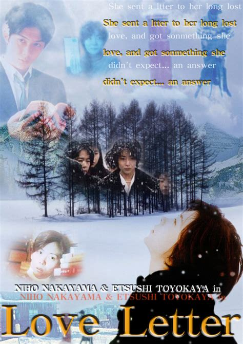 film love letter hd love letter blu ray shunji iwai