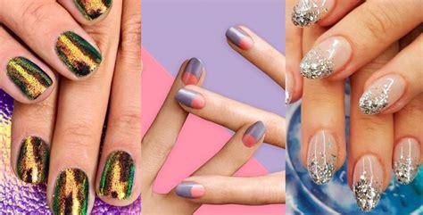 new year 2018 nail new year s nail nail ideas