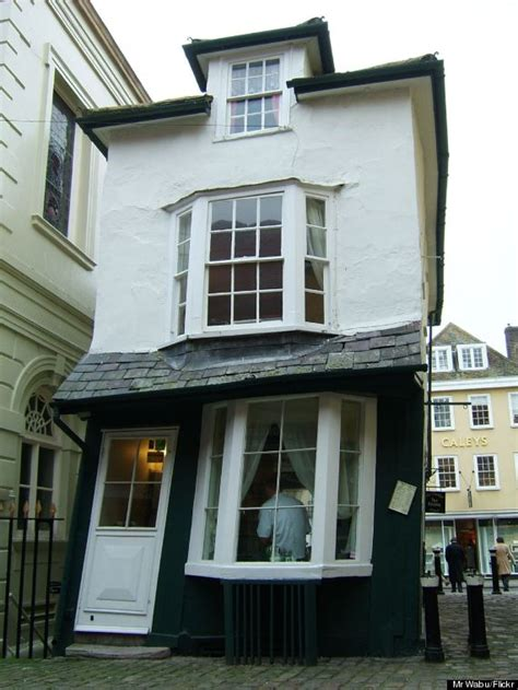 crooked house of windsor you ve seen the leaning tower of pisa but have you seen the crooked house of windsor