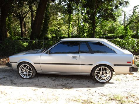 batmanpr  toyota corolla specs  modification info  cardomain