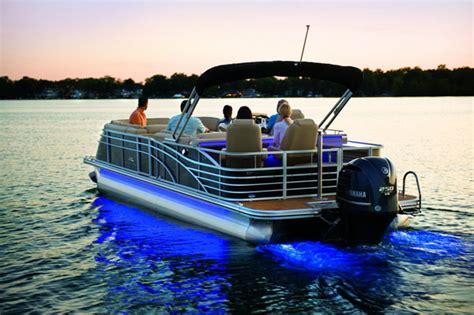 diy underwater led boat lights diy pontoon boat sidelights underwater lights usa