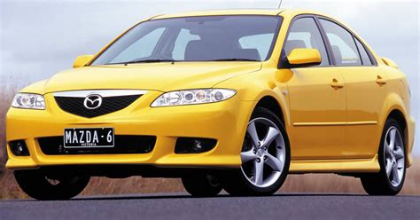 mazda 6 airbags mazda 6 rx 8 bt 50 recalled for takata airbags update