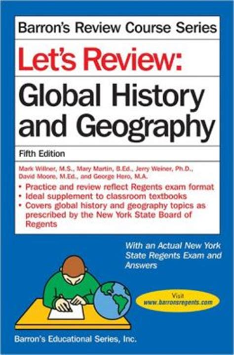 global history review the ming let s review global history and geography by willner