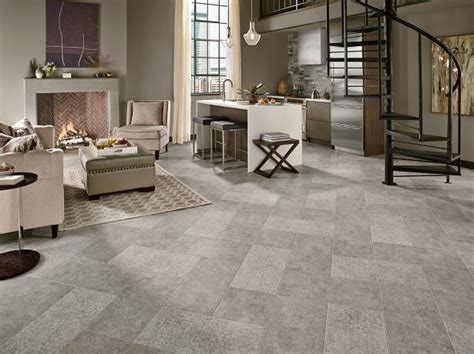 armstrong luxury vinyl tile regency essence hint of gray d7175 luxury vinyl