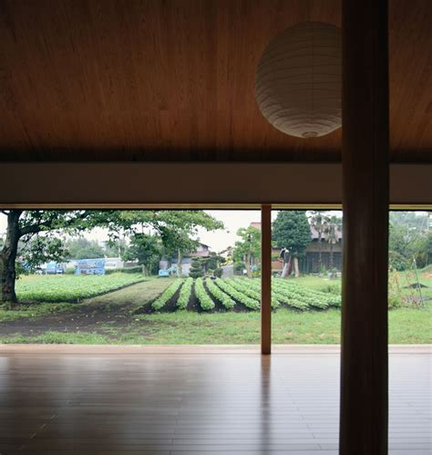 designboom japanese house kikkawa architects hisashi ikeda architects open house