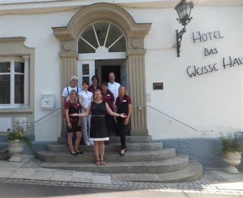weißes haus bad kissingen hotel weisses haus team picture of hotel weisses haus