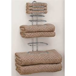 bath towel rack folded towel rack in wall towel racks