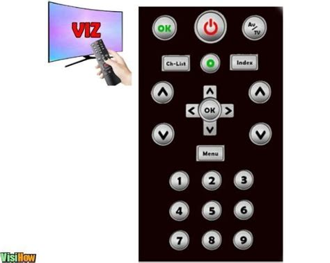 vizio remote app android how to a vizio tv with your smartphone remote for vizio tv vs vizcontrol tv