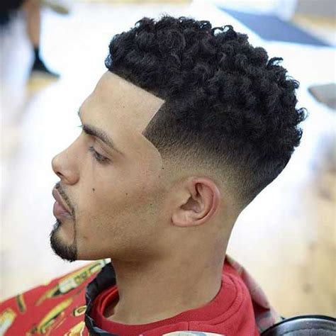 Black Hairstyles Haircuts by 20 Fade Haircuts For Black Mens Hairstyles 2018