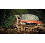 Range Rover Sport Review Mud And Track  Top Gear Series 20 BBC