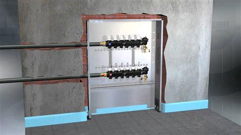 cassetta per collettori idraulici cassette per collettori idraulici termosifoni in ghisa