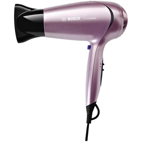 Hair Dryer Technical Description bosch phd 5714 hair dryer pink metallic removable air