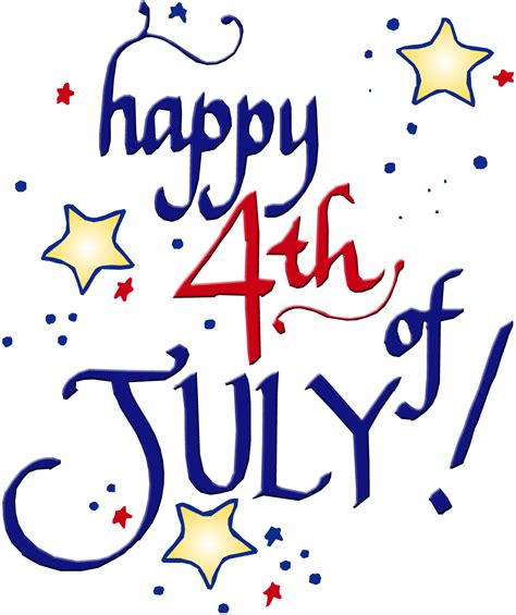 fourth of july clip free best 4th of july clipart 6716 clipartion