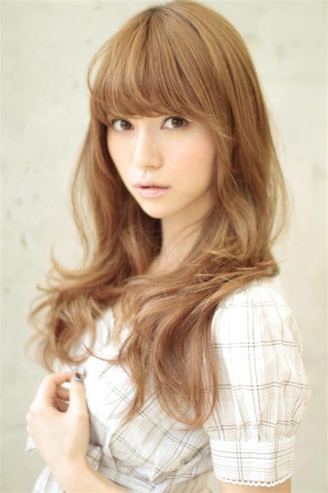 häuser in japan hair記事 女らしさならやっぱりロング 2012 ヘアスタイル 美容室afloat xel ha