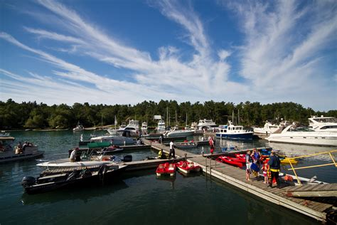 favourite marinas and boat launches in northeastern - Boat Launch Ontario