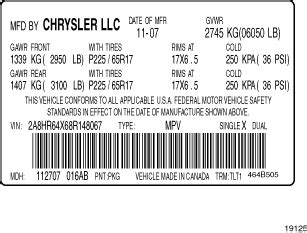 100 paint code by vin chrysler chrysler information page gm color guide car code