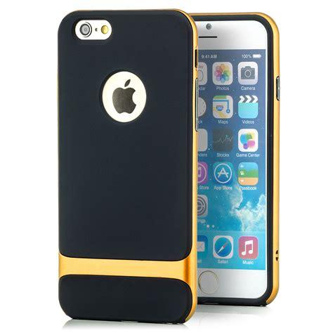 Silikon Bagan Iphone 6 6s silikon f 252 r apple iphone 6s 6 plus handy tasche bumper schutz h 252 lle etui ebay