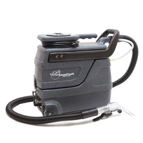 Upholstery Cleaner Machine Reviews Commercial Carpet Spotter Amp Cleaning Machine Cleanfreak
