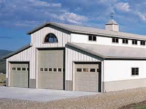 Pole Barn Garage Designs pole barn garage kits garage design ideas and more jpg