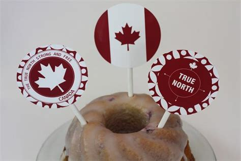 home decor parties canada 25 canada day food decoration ideas themed edible