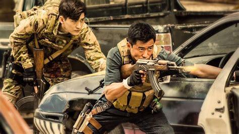 film terbaru wu jing wu jing and seven other stars from minority groups adding