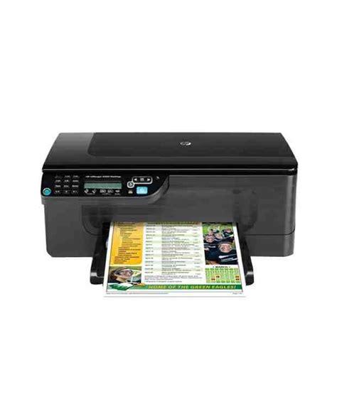 Printer Hp Officejet 4500 N by драйвера для принтера Hp Officejet 4500 Wireless
